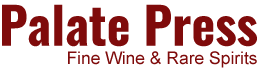 PALATE PRESS logo